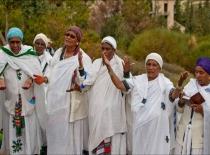 קהילות נשים